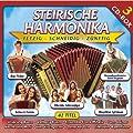 Steirische Harmonika 3 CD-Box
