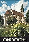 Wallfahrtskirche Mariä Heimsuchung Heiligenbrunn-Hohenthann