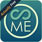 Spiritual Me: Méditation - techniques pour la pleine conscience, pour le soulagement du stress etpour larelaxation guidée