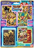 Dragon Ball Heroes ultra-deck set / Japan Imported