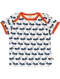 loud + proud Baby Druck T-Shirt