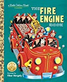 Best Golden Books Book Toddlers - The Fire Engine Book (Little Golden Book) Review