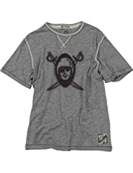 Amazon.co.uk: Oakland Raiders - T-Shirts & Tops / Clothing: Sports ...