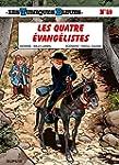 Les Tuniques Bleues - Tome 59 - Les q...