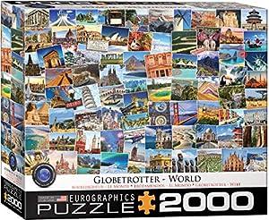 Eurographics EG82205480 - Puzle de Sierra caladora