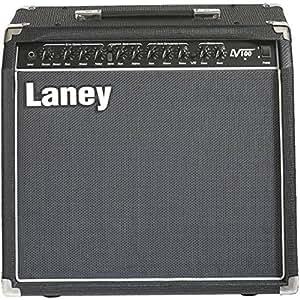 Laney LV100 Guitar Combo Amplifier: Amazon.co.uk: Musical ...