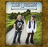 Union: From the West Down to the East (Audio CD)