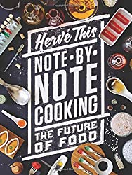 Note-by-Note Cooking - The Future of Food