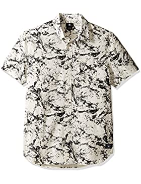 DC -camisa abotonada Hombre