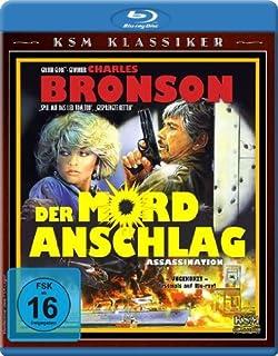 Der Mordanschlag - Assassination (KSM Klassiker) [Blu-ray]