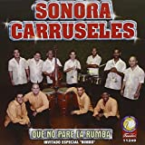 Sonora Carruseles Música latina