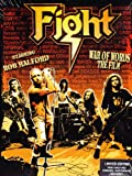 : Rob Halford Fight - Fight War of Words-The Film (+ Audio-CD) [Limited Edition] [2 DVDs] (DVD)