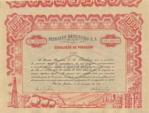 petrobras-collectible-bonds-original-petrobras-bonds-english-edition
