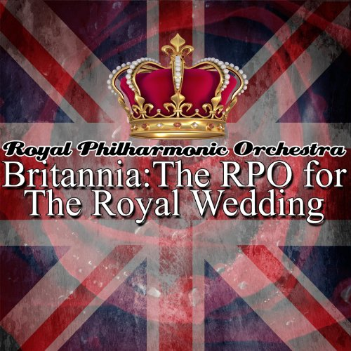 Britannia: The RPO for The Roy...