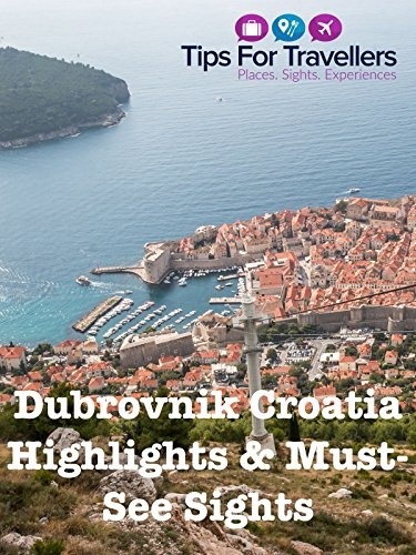 Instant Video Game Thrones (Dubrovnik Croatia Highlights and Must-See Sights [OV])