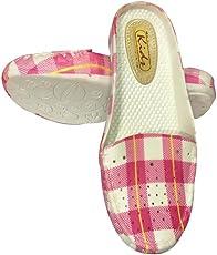 Kiinkaa Women & Girls Close & Open-Toe Waterproof Casual Dailywear Clog Style Juttie (Size Available in Ind/EU : 6-11/36-41)