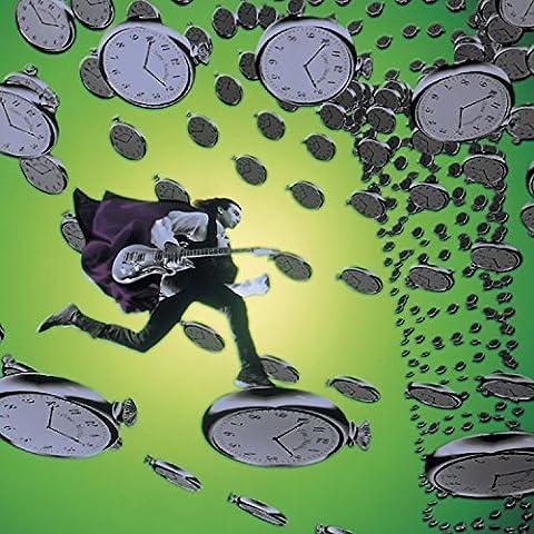 Cd Joe Satriani - Time Machine [Import