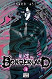 "Afficher ""Alice in Borderland n° 16<br /> Alice in Borderland (tome 16)"""