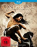 ONG-BAK 2 - Uncut [Blu-ray] [Special Edition]