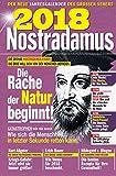 Nostradamus 2018: Der neue JAHRESKALENDER des großen Sehers