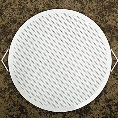 c Metal Ultra Thin Filter fürKaffeemaschine Küchenkaffee Zubehör ()