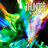 Thunder - Stage - Limited Super Video Boxset + Tour Laminate  (+ DVD) [Blu-ray]
