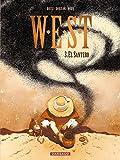 W.E.S.T. - tome 3 - El Santero