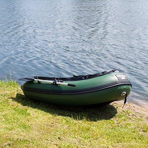 Angel DomäneImpala 200 Extrem Schlauchboot