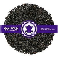 "N° 1357: Tè nero in foglie ""Ceylon Silvakandy FOP"" - 100 g - GAIWAN® GERMANY - tè in foglie, tè nero da Ceylon"