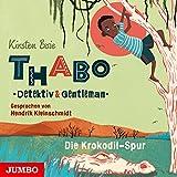Thabo - Detektiv & Gentleman [2]: Die Krokodil-Spur