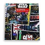 Star Wars Fat Quarter (18x 21)