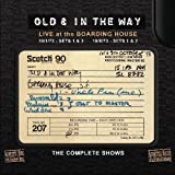 Songtexte von Old & In the Way - Live at the Boarding House