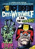 Best Judge Dredd - Judge Dredd: Cry of the Werewolf Review