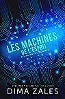 Humain, tome 1 : Les machines de l'esprit par Zales