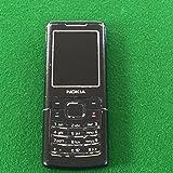 Nokia 6500 Classic Black On Vodafone PAYG Mobile Phone
