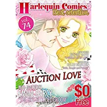 [Free] Harlequin Comics Best Selection Vol. 74