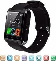 Dxable Bluetooth SmartWatch, kol saati dijital spor desteği–Fitness izleyici Smart adım sayacı ile adım sayaç/health uyku m