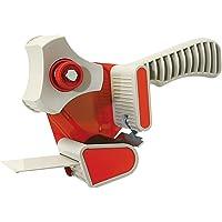 Silverline 427679 Dévidoir d'adhésif d'emballage Poignée pistolet