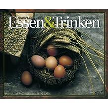 Essen und Trinken 2010. Wandkalender
