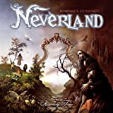 Songtexte von Neverland - Reversing Time