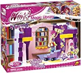 COBI 25121 - Set Costruzioni Biblioteca Magica