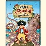 Käpt'n Sharky und der Riesenkrake (Bilder- und Vorlesebücher)