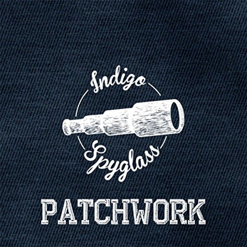 Patchwork (Indigo Patchwork)