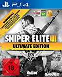 Sniper Elite 3 - Ultimate Edition - [Playstation 4]