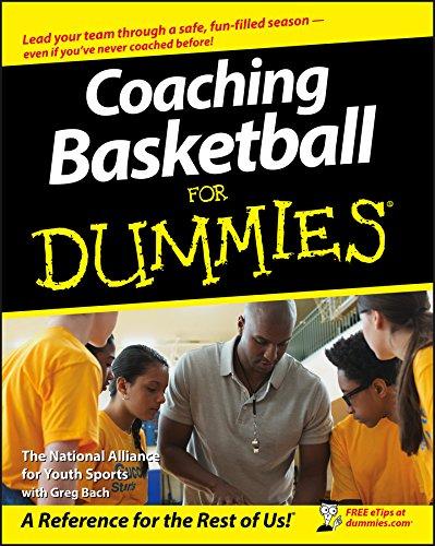 Coaching Basketball For Dummies® (English Edition)