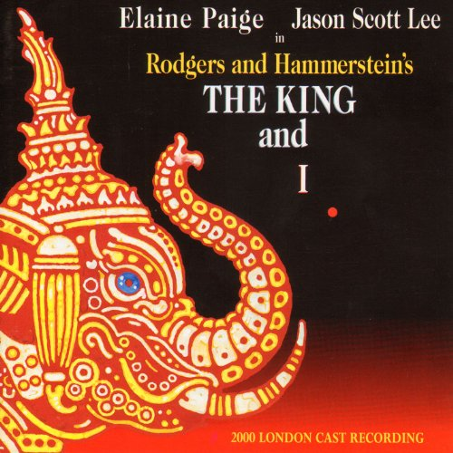 The King And I (2000 London Ca...