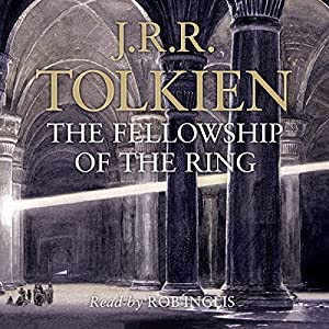 [Listen][Download] The Fellowship of The Ring Audiobook