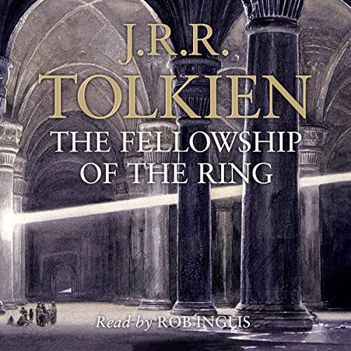 The Fellowship of the Ring: The Lord of the Rings, Book 1