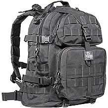 Maxpedition Maxpedition Condor-ii™ Backpack (black) - Mochila, color negro, talla 41 in