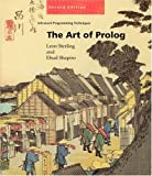 The Art of Prolog, Second Edition: Advanced Programming Techniques (Logic Programming) by Leon Sterling (1994-03-10)